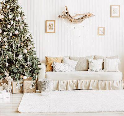 regalar muebles en Navidad en Zaragoza