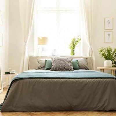 consejos decorar dormitorio