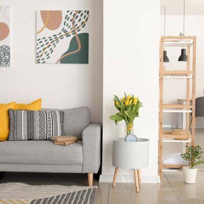 muebles ideales casas pequeñas